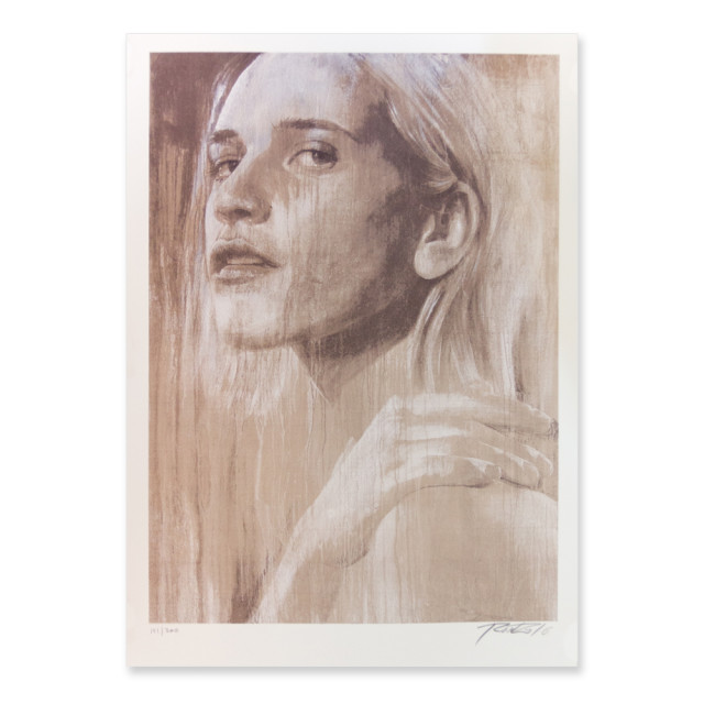 Rone Independence Screen print
