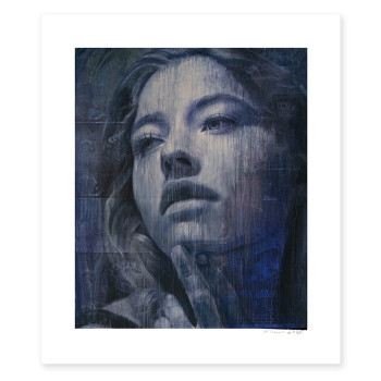 rone end of spring print
